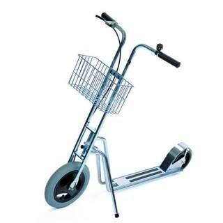 Løbehjul - Ergobjörn modell 65-1