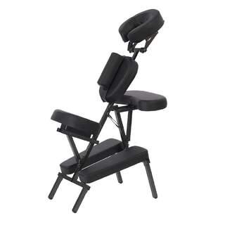 Bærbar massage stol - Brium