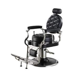 Barber interiør - Antoine