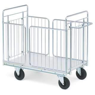 Pakkevogn 400 til 500 kg
