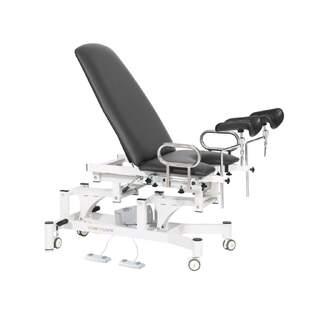 Elektrisk gynækologisk stol
