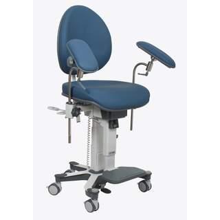 Prøvetagningsstol - Vela Advance+ Prøveudtagning