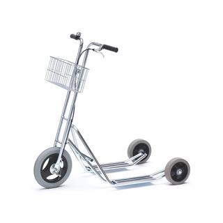 Løbehjul - Ergobjörn modell 10