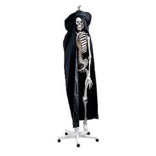 Støvdæksel til skeletter